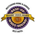 Best of West Sound Home & Garden