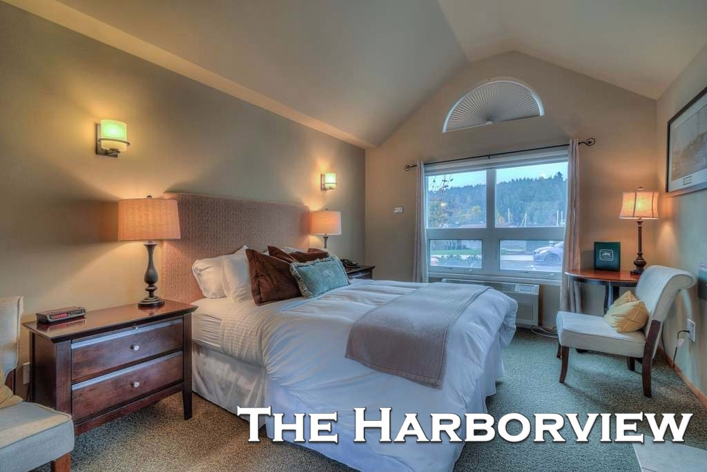 The Harborview Room (#4)