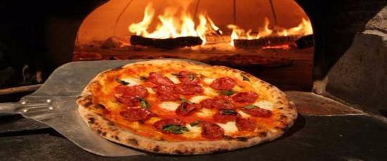 Read more: Millville Pizza Company